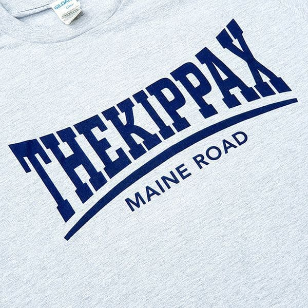 The Kippax Grey T-shirt